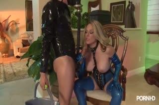 Красивое порно видео с милыми блондинками 1454