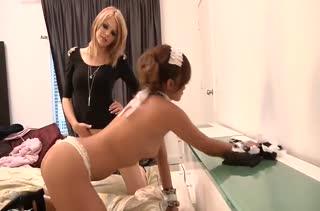 Красивое порно видео с милыми блондинками 451