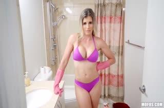 Красивое порно видео с милыми блондинками 483