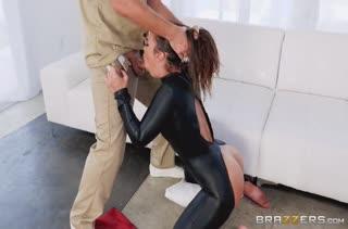 Бесплатное порно с девушками в латексе 2314