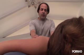 Порно видео снятое в массажном кабинете 2795