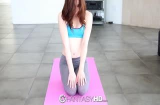 Порно видео с рыжеволосыми девушками 2202