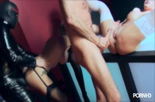 Порно видео с милыми девушками в чулках 1118