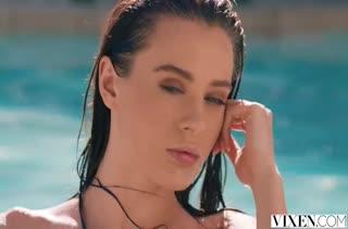 Потрясное секс видео с красивыми молодыми девушками 2956